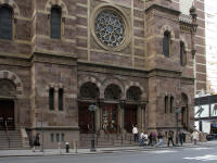New York Central Synagogue