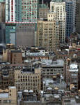 New York Rooftops