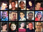 Victims of Palestinian Violence and Terrorism MFA
